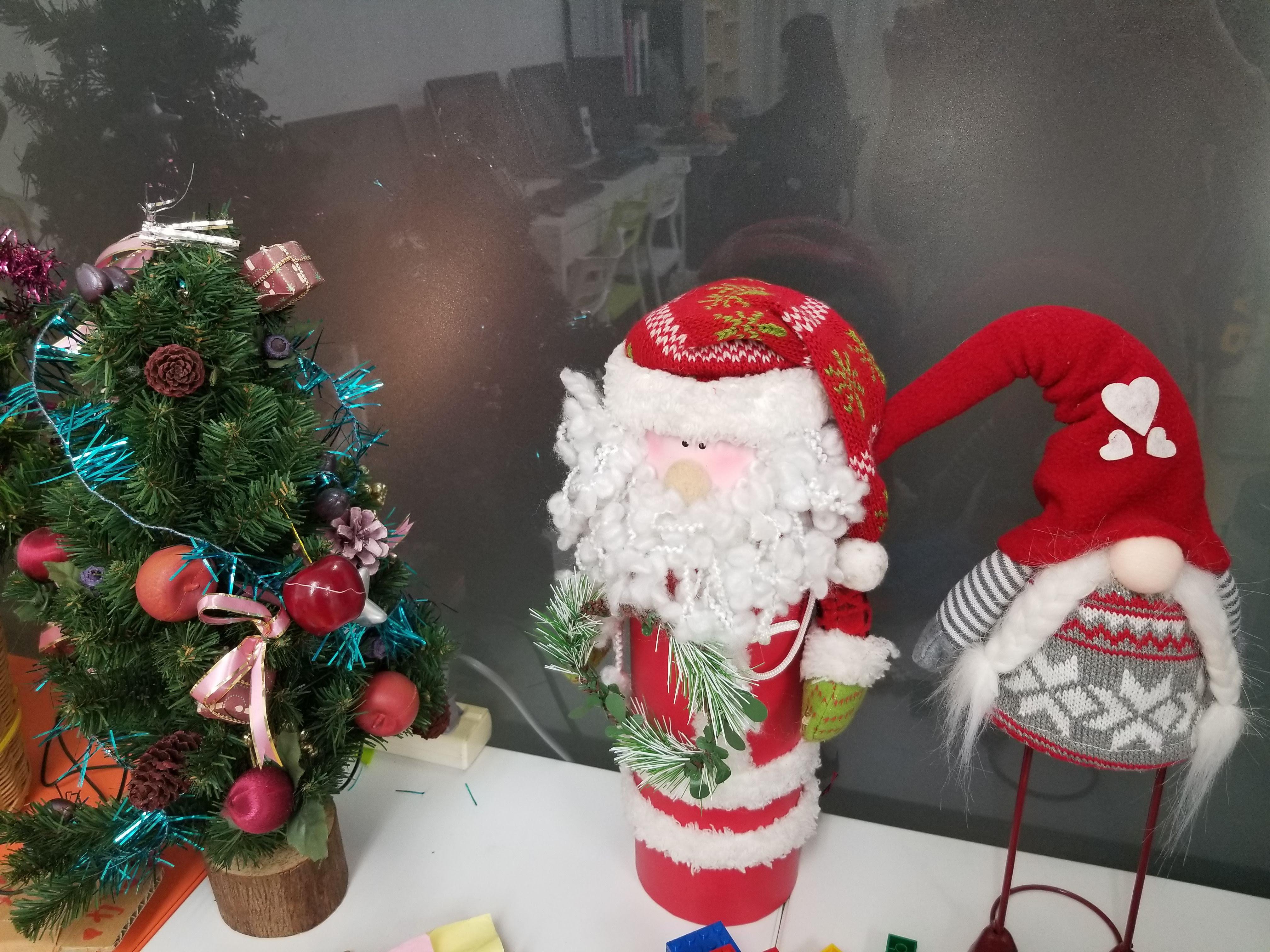 クリスマス会を開催しました🎄